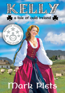 book: Kelly, A Tale of Oulde Ireland