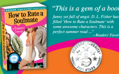 """How to Rate a Soulmate"" 5-Star Review"